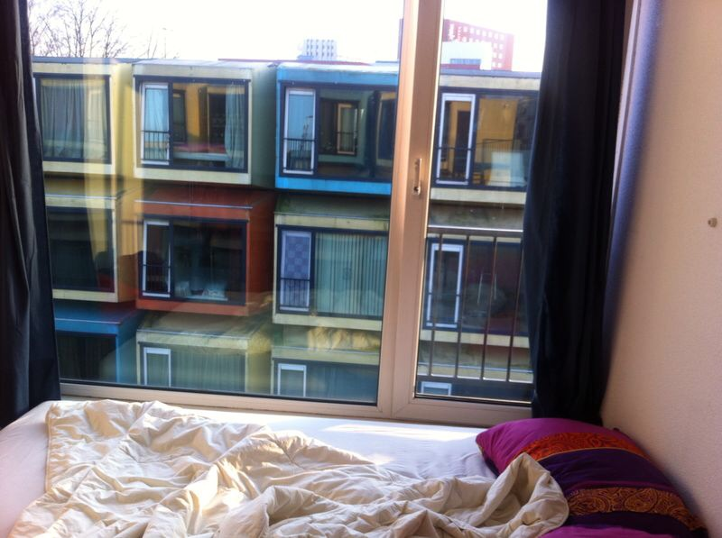 Cda huizen bepleit snelle woningbouw voor jongeren cda for Interieur amersfoort