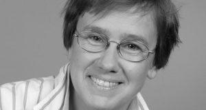 Brigitte Bauer is CDA kandidaat voor de Eerste Kamer.