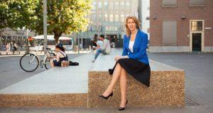 Mona Keijzer in gesprek over de toekomst van de ouderenzorg