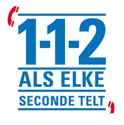 112 - Als elke seconde telt?