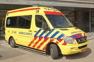 Komt de ambulance wel als het écht nodig is? (bron: Free photos on Flickr.com)