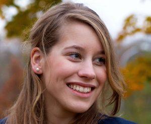 Lotte Schipper - Internationaal secretaris CDJA.