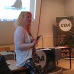 CDA-Huizen-ALV-toelichting-danielle-van-deutekom