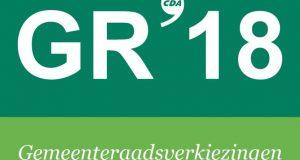 Affiche GR18